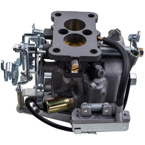 Image 5 - Carburateur carburateur pour Toyota 4K Corolla Liteace 4k moteur 21100 13170 qualité OEM 2110013170 21100 13170 21100 13170