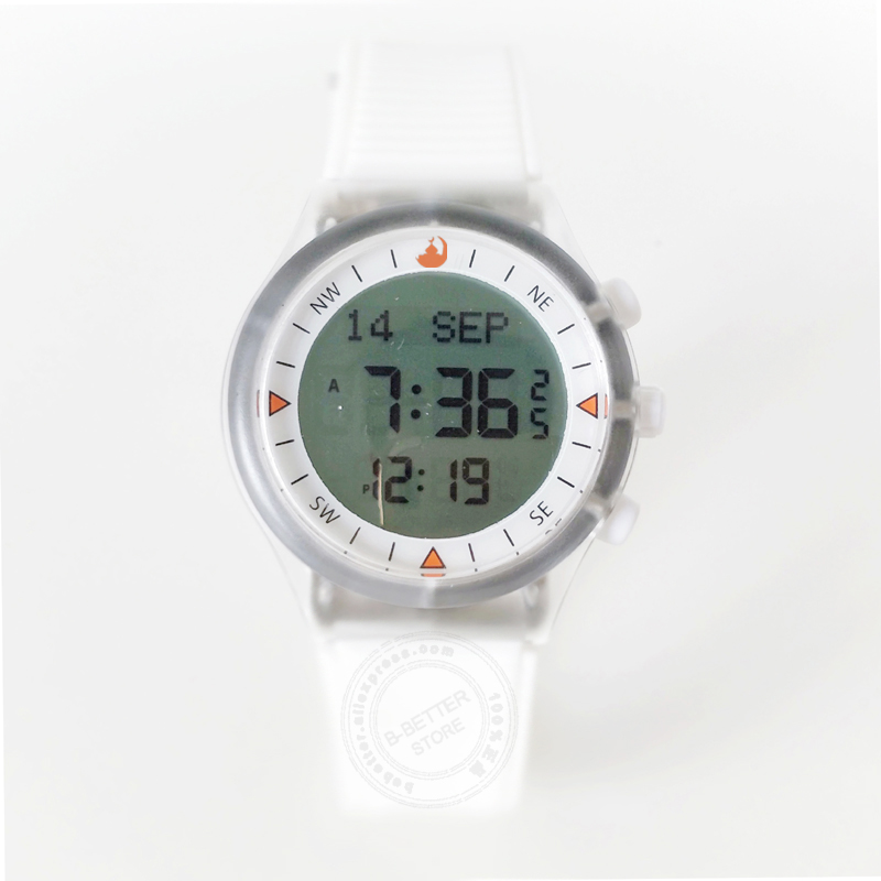 Al harameen Fajr Azan Watch With Automatic Athan Time Muslim Prayer Clock for Arabic Russian and English