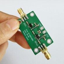 Module damplificateur à large bande LNA RF à faible bruit de Gain de 20 3000MHz 35dB pour le Drone de course de FPV