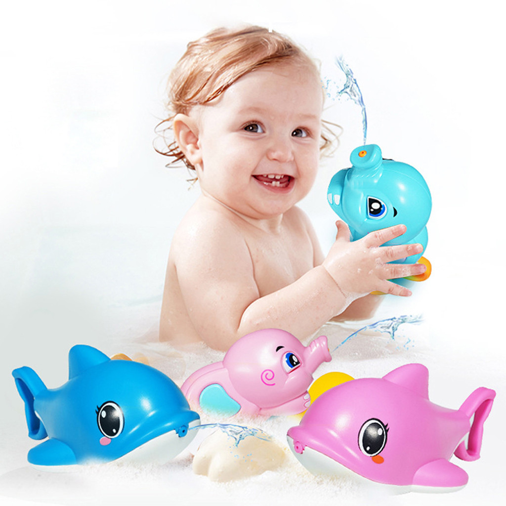 cheapest Interesting Soaker Toys Creative Play Water Toy Funny Summer Beach Playthings Bath Toys For Kids Children