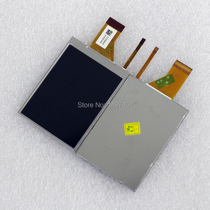 New LCD Display Screen With Backlight For Nikon D5000 P6000 P80 S560 S630 Camera