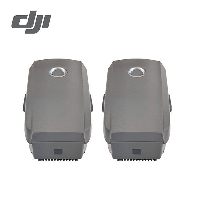 DJI Mavic 2 Intelligent Flight Battery for mavic 2 pro zoom 3850 mAh mavic 2 original accessories Battery Charging Hub brand new