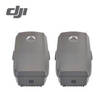 DJI Mavic 2 batterie de vol intelligente pour mavic 2 pro zoom 3850 mAh mavic 2 accessoires dorigine chargeur de batterie Hub neuf