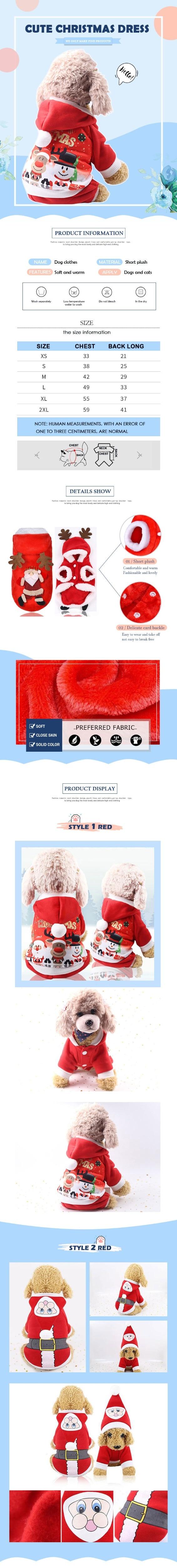 dog clothes for christmas (11)