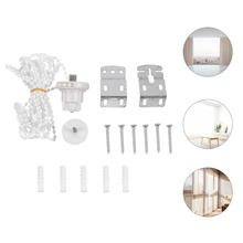 1 Set Roller Blind Fittings Curtain Repair Kit Roller Blinds Fitting Parts