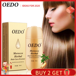 Hair Care Essence Treatment of Hair Loss Repair Hair Follicle Reduce Split Ends Treatment For Hair Loss Fast Powerful Herbal