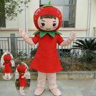 Fruit Mascot Costume...