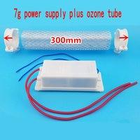 Ozone Generator Accessories 7g Ozone Tube Quartz Tube Ozone Generator and Ozone Power Supply|Cable Winder| |  -