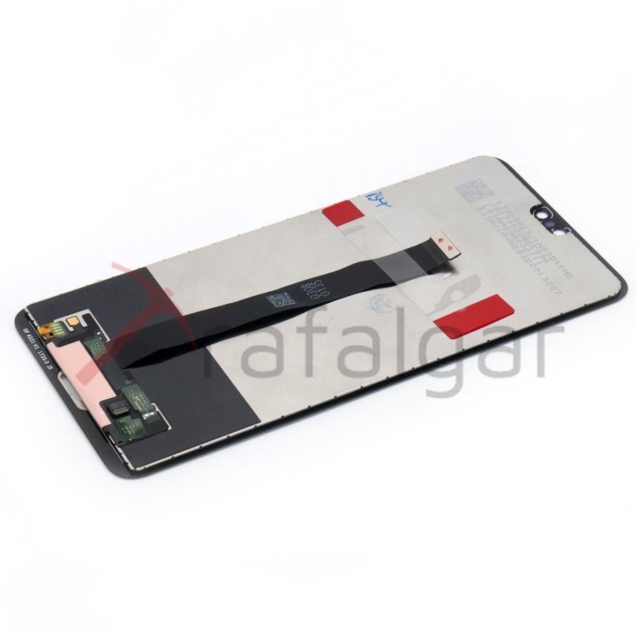 Image 5 - For Huawei P20 EML L29 LCD Display Touch Screen Digitizer EML L22 EML L09 EML AL00 For Huawei P20 Display With Frame Replacement-in Mobile Phone LCD Screens from Cellphones & Telecommunications