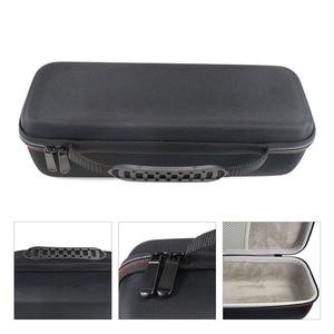 Image 2 - Noco genius g7200 12 v/24 v 7.2a ultrasafe 스마트 배터리 충전기 커버 보호 박스 케이스 용 2019 최신 휴대용 가방
