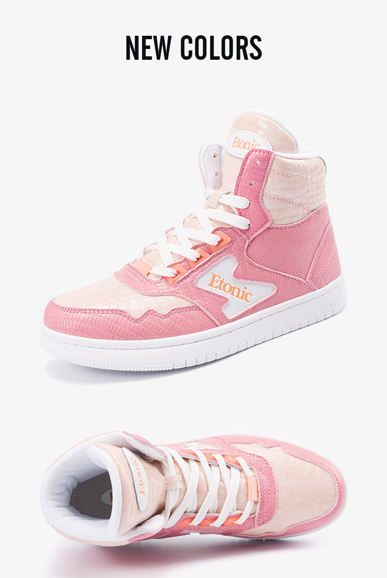 Tenis de Basquete Etonic Athletic USA #Feminino