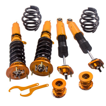 Coilover Absorbers for BMW E46 3 Series 320i 323i 328i 330i 1998-2000 Coilovers free shippping