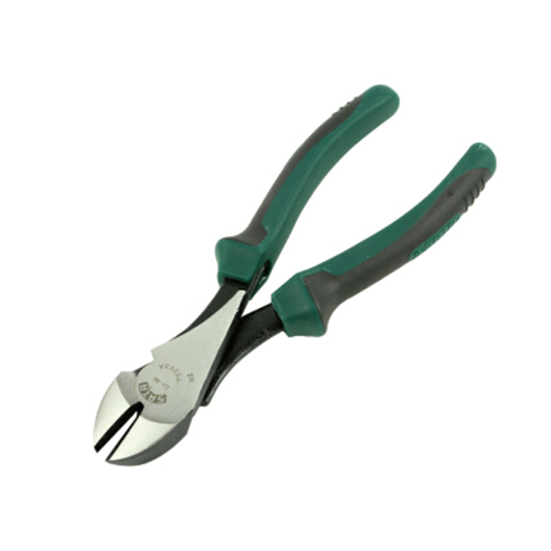 For Cutting Pliers 7 (187mm) Side Cutters, diagonal cutting pliers 70203A jingliang jl a17 professional diagonal cutting pliers black