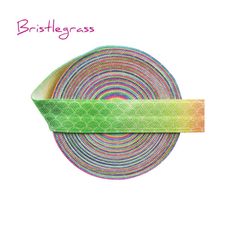BRISTLEGRASS 5 Yard 5/8