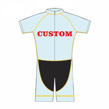 Cycling-Jersey Skinsuit Road-Bike Custom Personalized Men's