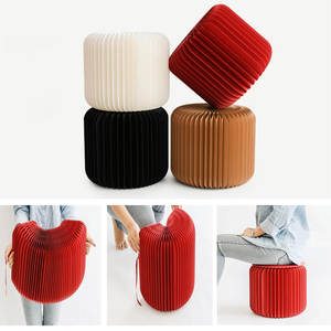 Chair Paper-Stool-Ch...
