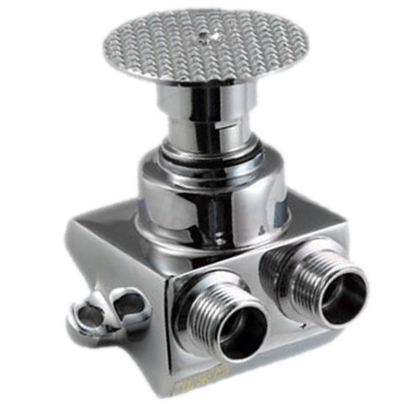 Interruptor de controle do botão do pedal
