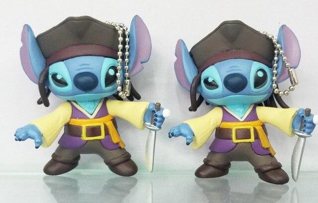 Lilo point 626 figurine jouet Style Pirate point Cosplay décoratif jouet poupées cadeau danniversaire