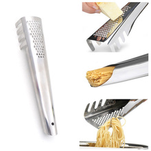 Lemon-Zester-Tool Grip-Handle Antibacterial-Cover Cheese-Grater Ergonomic Dishwasher
