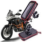 Motorcycle Mobile Ph...