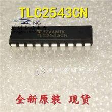 100% nouveau et original en Stock TLC2543CN 12AD DIP-20 IC