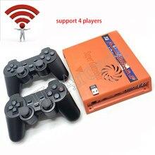 3D Pandora GBOX-EX2 4300 en 1 caja de juego Bord juego caja de Arcade cartucho Jamma PCB 720P VGA + cable/inalámbrico/gamepad conjunto