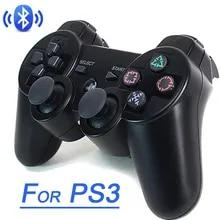Bluetooth Joystick Accessories Playstation Games Ps3-Controller Joypad
