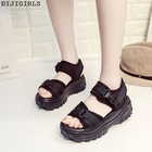High Heels Sandals S...