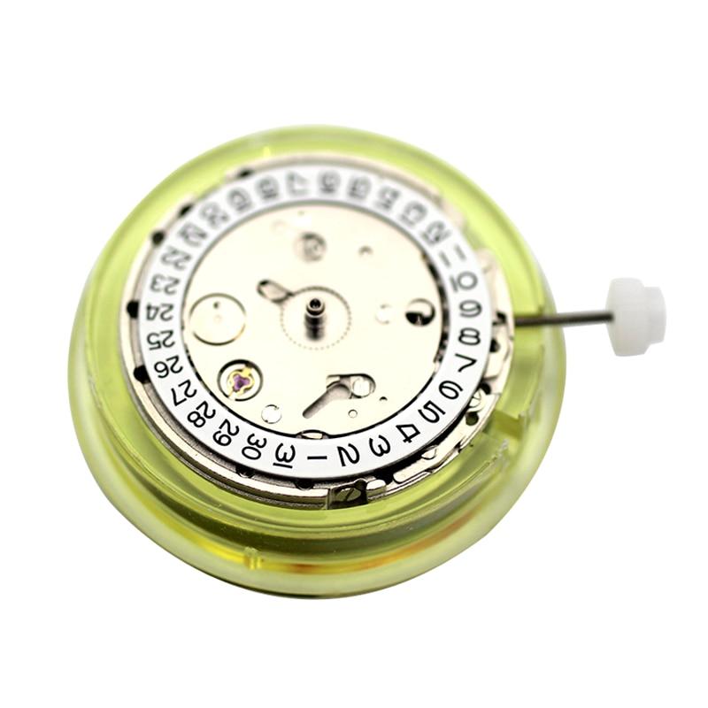 New Mingzhu DG2813 Movement Date At 3 Automatic Mechanical Men's Watch Movement