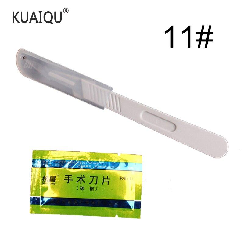 Одноразовый хирургический нож для скальпеля, хирургический нож для скальпеля, многофункциональный инструмент для скрапбукинга, резьбы|surgical scalpel|scalpel knifecarving tools | АлиЭкспресс