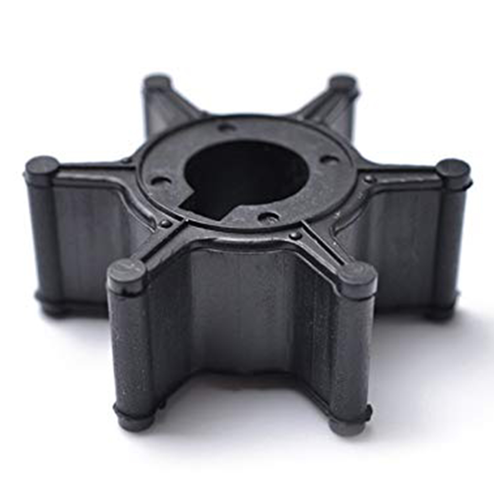 Engine Mini Practical Easy Install <font><b>Outboard</b></font> <font><b>Motors</b></font> Replacement Full Power Water Pump Impeller Boat Parts For Yamaha 9.9 <font><b>15HP</b></font> image