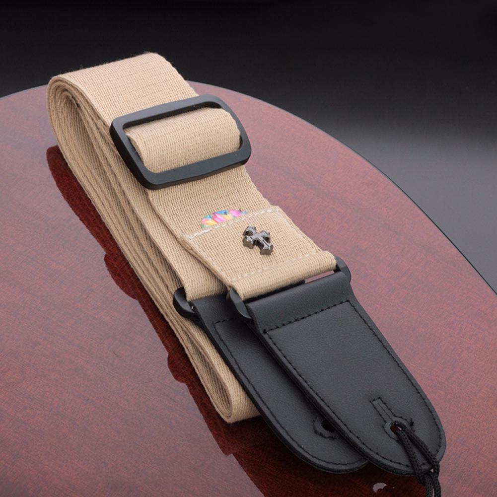 Pasovi za električno kitaro pasovi za akustično ljudsko kitaro - Glasbila - Fotografija 4