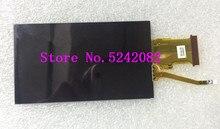 Nowy NX3 wyświetlacz LCD ekran nie podświetleniem dla Sony NX3 HXR E NX3 aparat wymiana część naprawa jednostka