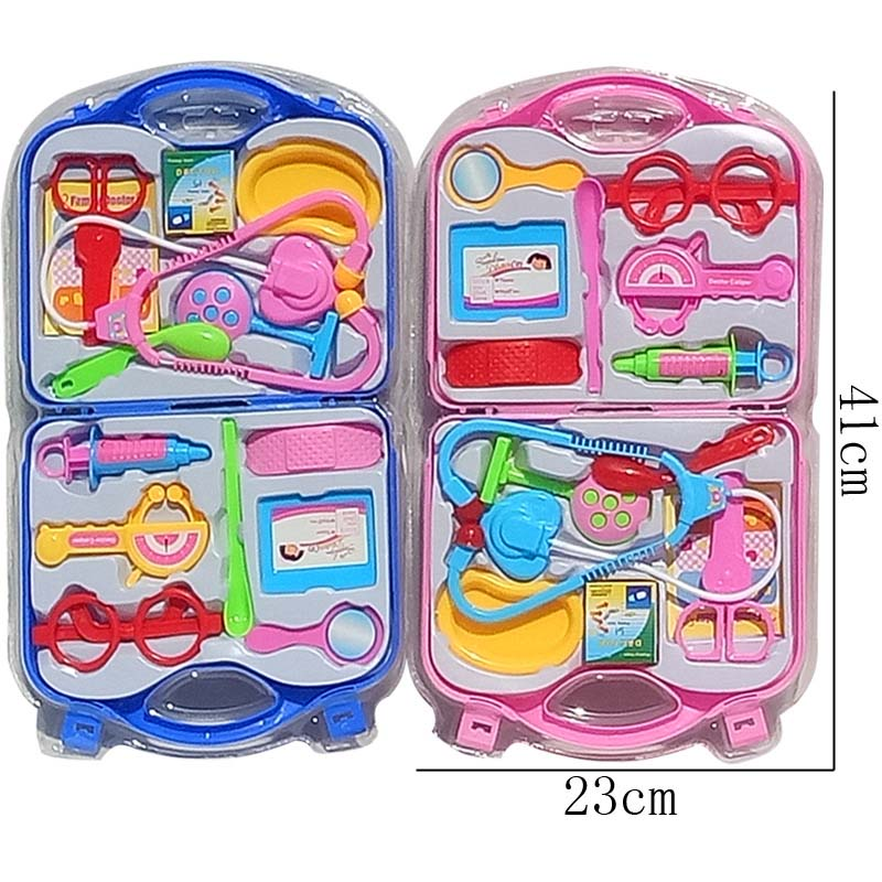 mala ferramenta medica para criancas criancas portatil mala de ferramentas medicas 05