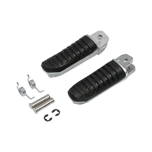 Arrière Repose-pied Foot pegs Pour Suzuki GSF1200 Bandit 400 GSF1200S GSF400 GK75A