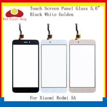 10Pcs/lot Touch Screen For Xiaomi Redmi 5A Panel Digitizer Sensor Front LCD Glass Lens REDMI Touchscreen Replacement