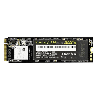 Acer SSD M2 HDD 128GB 256GB 512GB 1TB жесткий диск m.2 NVMe PCIe Solid State Drive Hard Drive for Computer