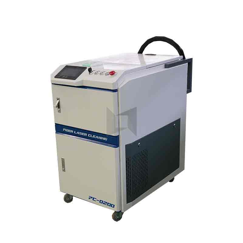Best Laser Cleaner Rust Laser Cleaning Machine