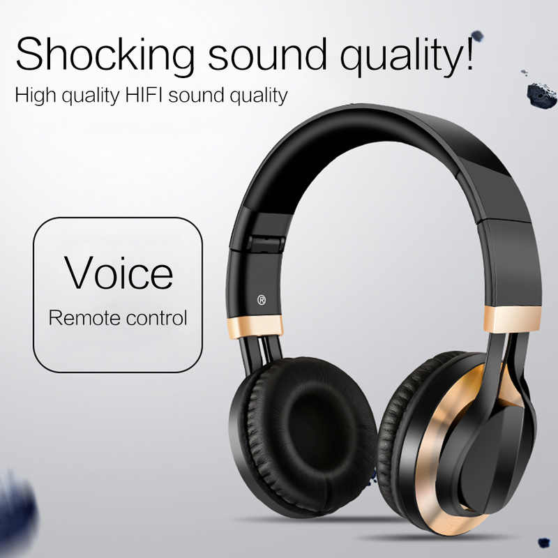 3.5 مللي متر سماعة سلكية طوي المحمولة قابل للتعديل سماعة باس ايفي الصوت الموسيقى ستيريو سماعة ل Xiaomi هواوي فون PC