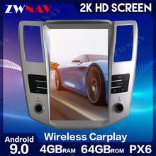 "121 ""android 90 для lexus rx rx300 rx330 rx350 rx400 rx450"