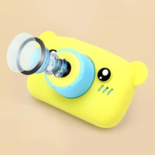 For Child HD Kid Digital Camera Portable Cute 12MP 2inch Screen Shoot