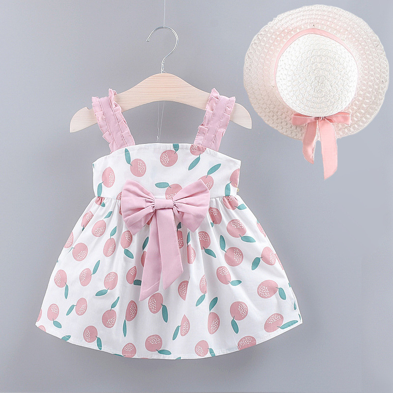 inlzdz Newborns Baby Boys Girls Baptism Christening Party Outfits Rompers with Vest and Hat Set Formal Wear