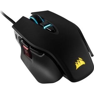 Черная настраиваемая игровая мышь Corsair CH-9309011-EU M65 RGB Elite FPS