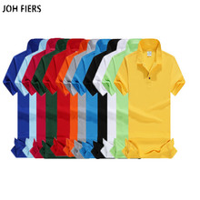 Polo Shirt Men Classic Homme Camisas Masculinas Mens Short Sleeves Tee Shirts Breathable Brand Golfsports G4378