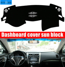 Car Dashboard Cover Dashmat Dash Mat Pad Sun Shade Dash BoardCover For Nissan Teana Altima L33 2013 2014 2015 2016 - 2018 us8 12 l33