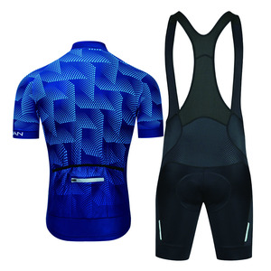 Image 4 - KEYIYUAN  Mtb Bike Cycling Jersey Shirt Summer Breathable