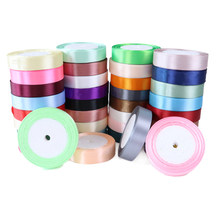 22 Meters/ Roll 20mm Width Florist Floral Ribbon Tape Corsages Artificial Flower Stamen Wrap DIY Craft Accessories Wholesale