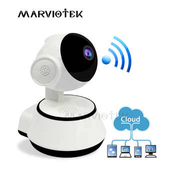 Baby Monitor IP Camera Wireless Baby Camera wifi 720P Audio Video nanny camera Home Security Baby phone camera two way audio P2P - DISCOUNT ITEM  22% OFF All Category