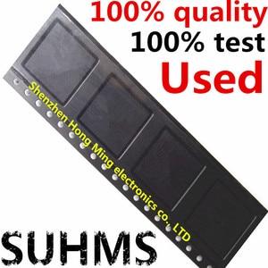 (2-10 шт) 100% Новый чипсет THGBMBG5D1KBAIT BGA