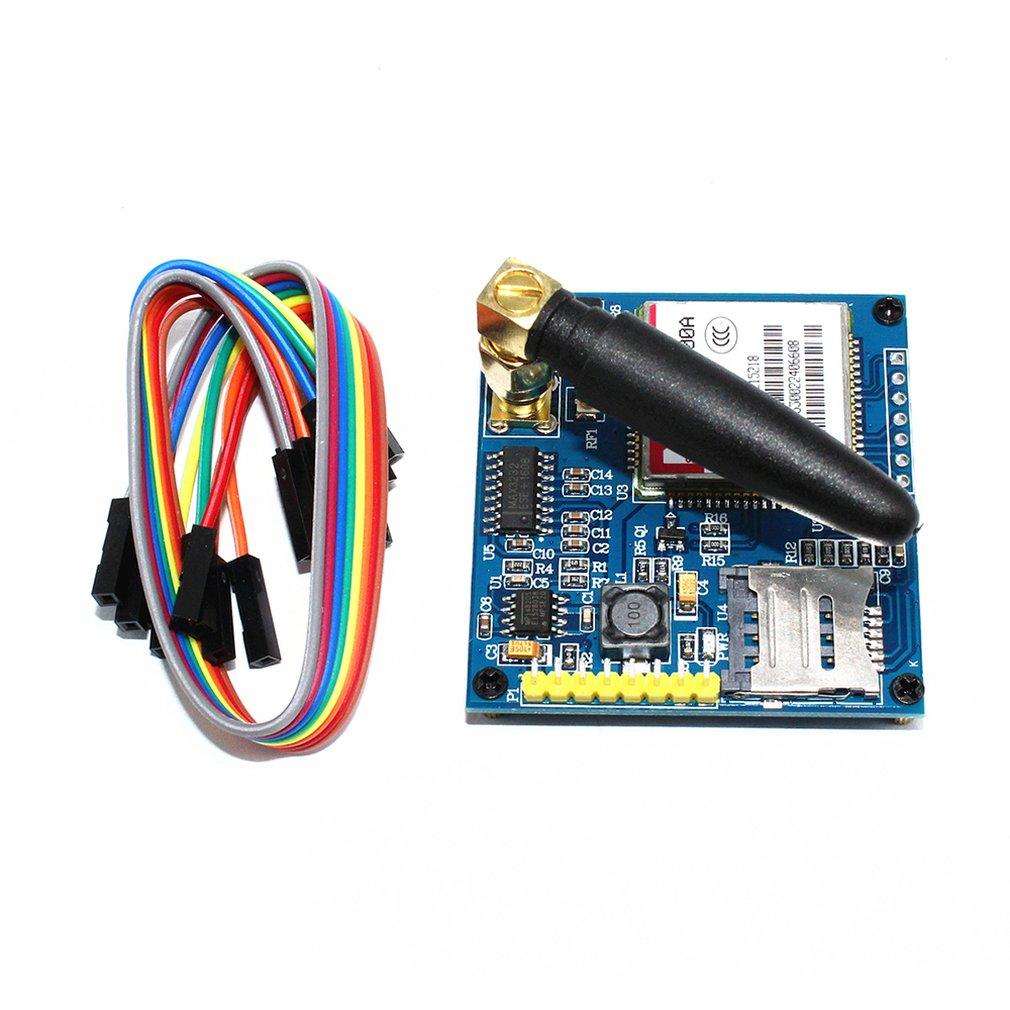 Sim900A Module Sms Development Board Gsm Gprs Stm32 Wireless Data Transmission